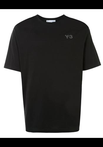 Y-3 ch1 gfx ss tee black