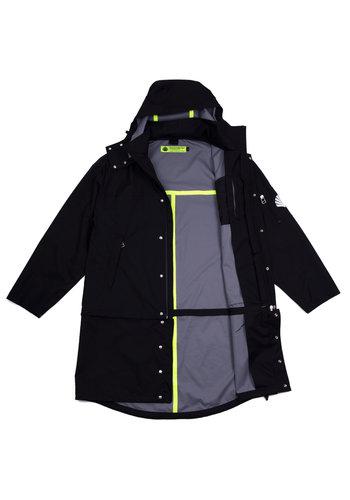 NEW AMSTERDAM SURFASSOCIATION storm jacket