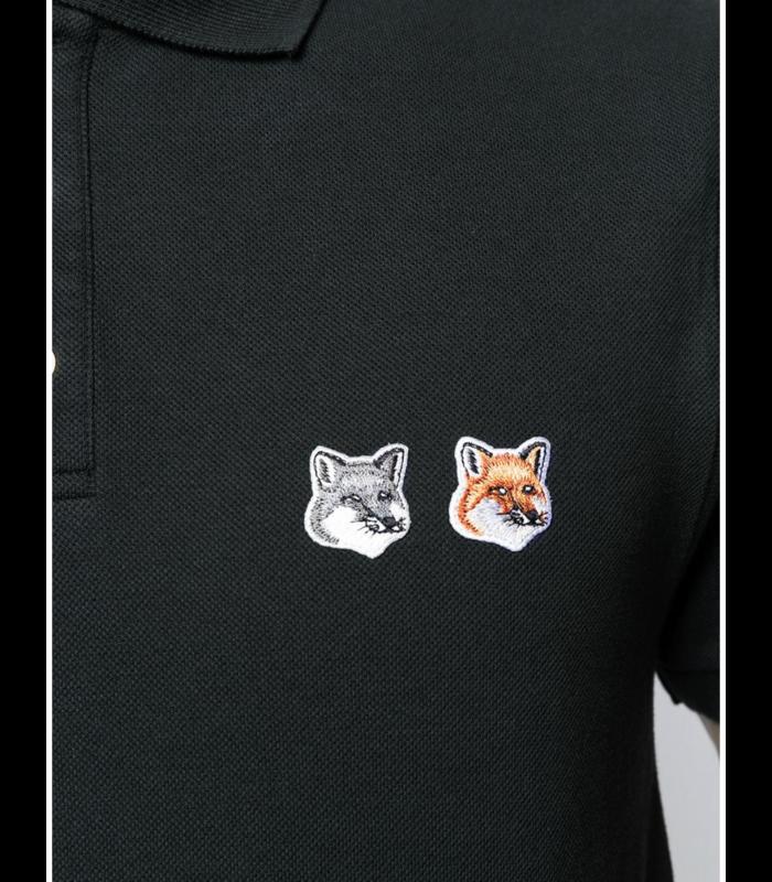 POLO DOUBLE FOX ANTHRACITE