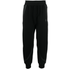 A-COLD-WALL* KNITTED JERSEY PANTS BLACK
