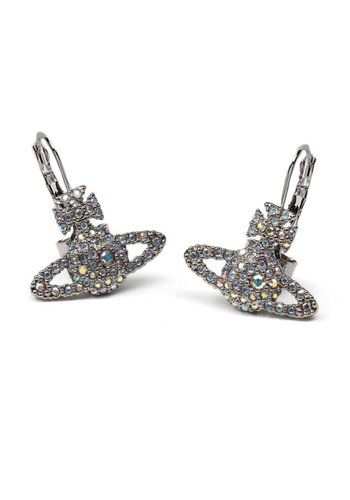 VIVIENNE WESTWOOD grace bas relief earrings