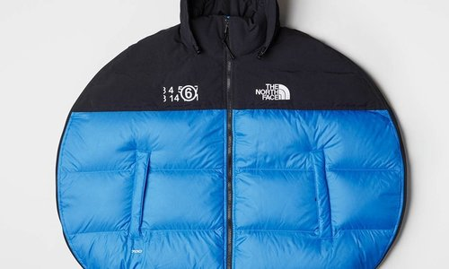 MM6 X THE NORTH FACE - URBAN AND OUTDOOR GEAR
