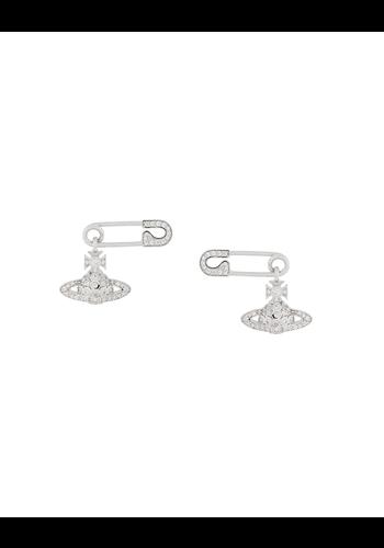 VIVIENNE WESTWOOD lucrece earrings