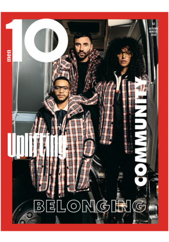 10 MEN MAGAZINE issue 52