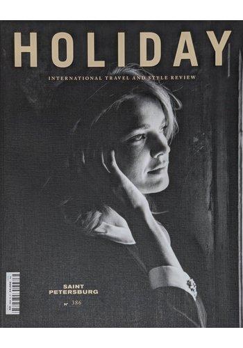 HOLIDAY MAGAZINE issue 386