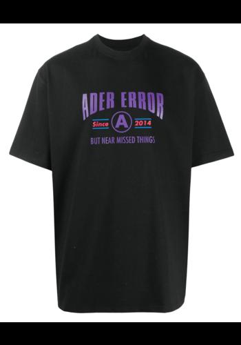 ADER ERROR ader error x megusta exclusive t-shirt