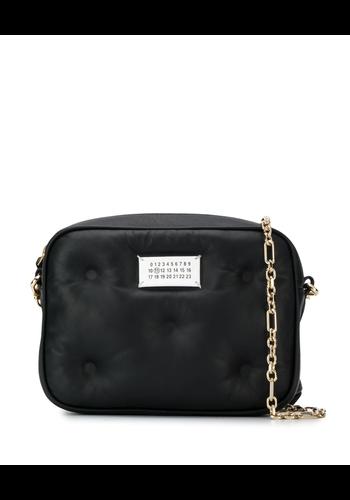 MAISON MARGIELA glam slam box bag small