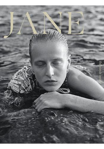 JANE MAGAZINE issue 08