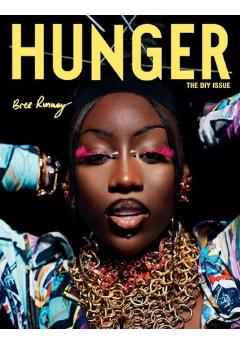 HUNGER MAGAZINE issue 19