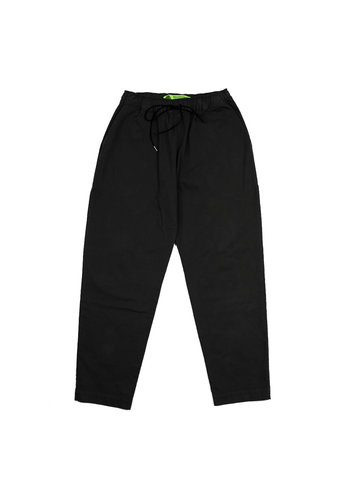 NEW AMSTERDAM SURFASSOCIATION work trousers black