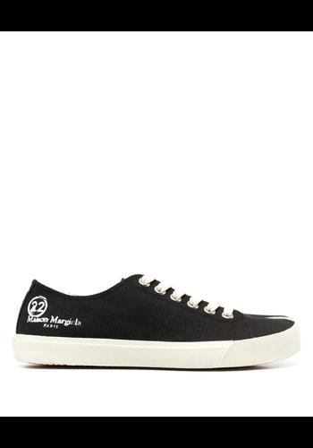 MAISON MARGIELA tabi sneaker black