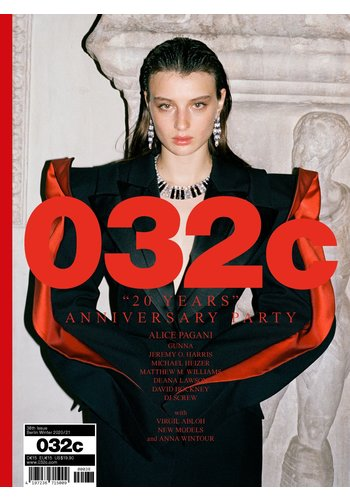 032C issue 38