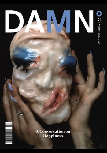 DAMN issue 77