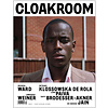 CLOAKROOM ISSUE 3