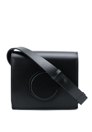 LEMAIRE camera bag black