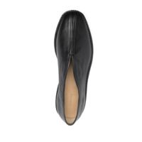 CHINESE SLIPPERS BLACK