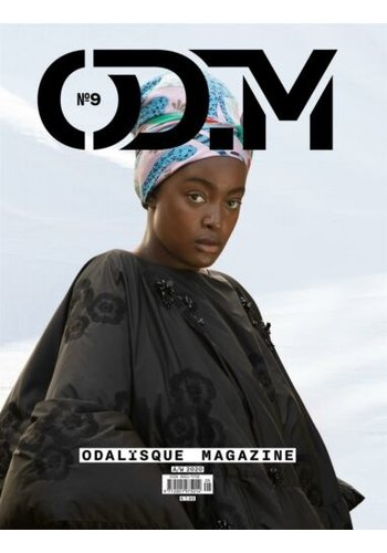 ODALISQUE issue 9