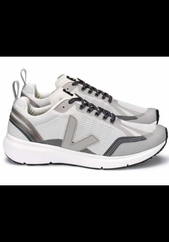 VEJA condor 2 alveomesh light-grey oxford grey