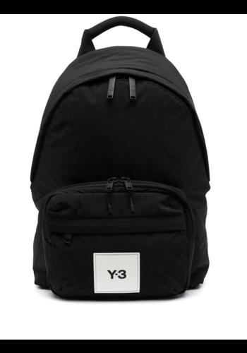 Y-3 tweak backpack black