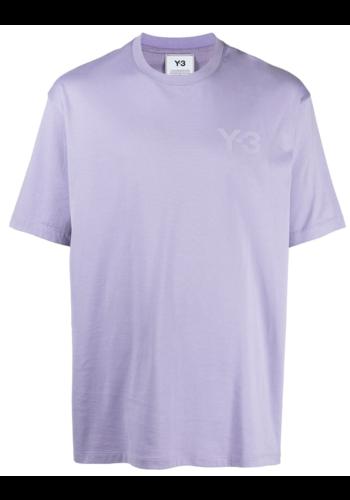 Y-3 short sleeve tee hope