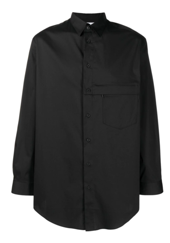 Y-3 shirt black