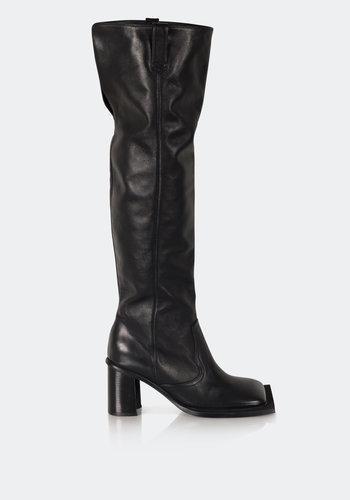 NINAMOUNAH howling boots black