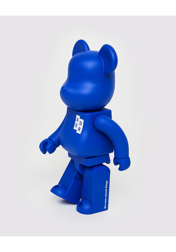 ADER ERROR ADER x Be@rbrick 400%