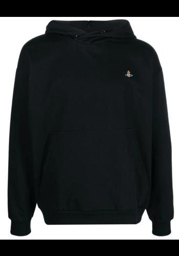 VIVIENNE WESTWOOD pullover sweatshirt hoodie black