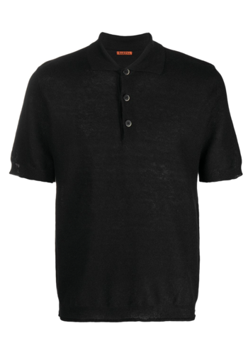 BARENA sweater marco polo black