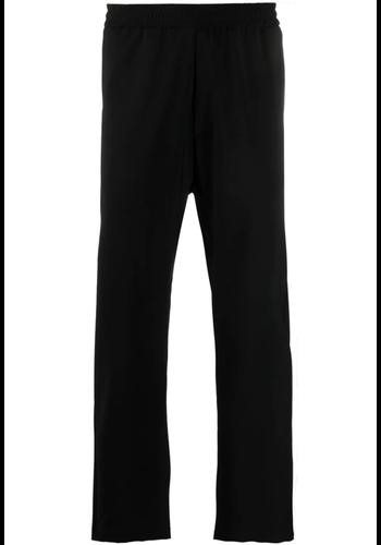 BARENA pantalon bativoga black
