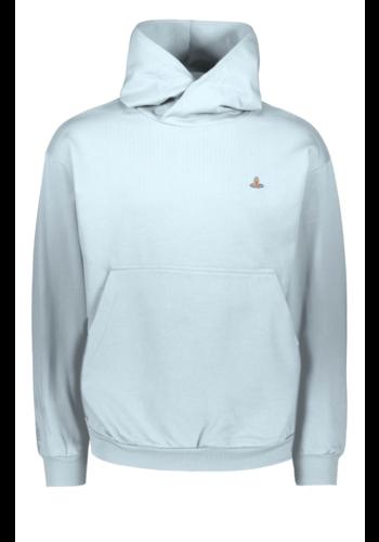 VIVIENNE WESTWOOD pullover sweatshirt bit of blue