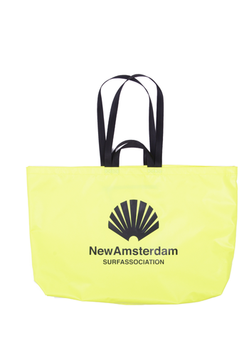 NEW AMSTERDAM SURFASSOCIATION wetsuit shopper bag