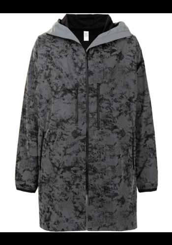Y-3 ch1 reflective jacket