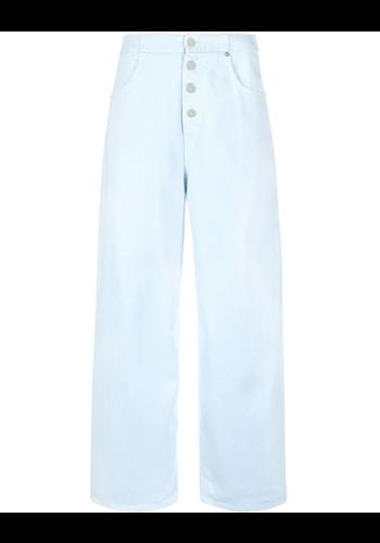 MM6 MAISON MARGIELA jeans sky blue