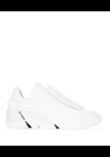RAF SIMONS antei sneaker white