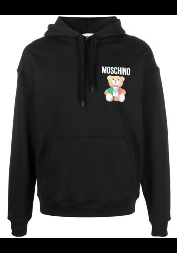MOSCHINO italian bear sweater