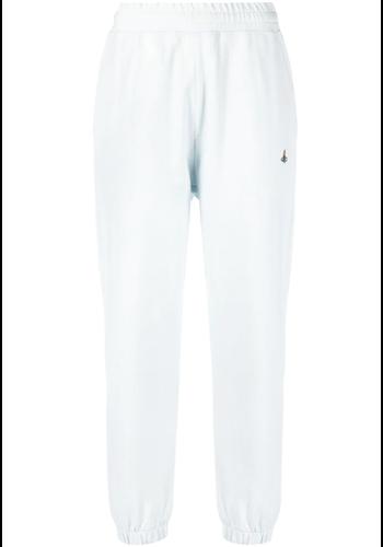 VIVIENNE WESTWOOD sweatpants bit of blue