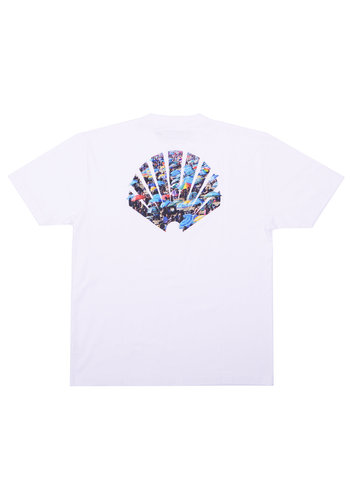 NEW AMSTERDAM SURFASSOCIATION pack tee white