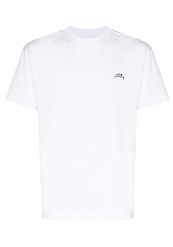 A-COLD-WALL* essential t-shirt white