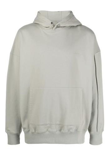 A-COLD-WALL* dissection hoodie grey