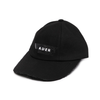 ADER ERROR CA04 CAP BLACK