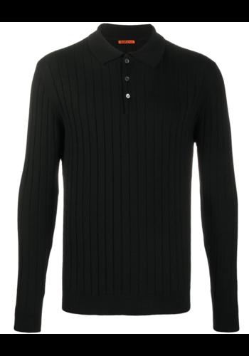 BARENA sweater gabier merico black