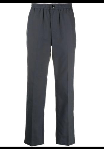 STUSSY tonal weave bryan pant grey