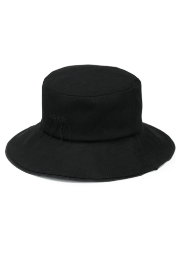 ADER ERROR bucket hat black