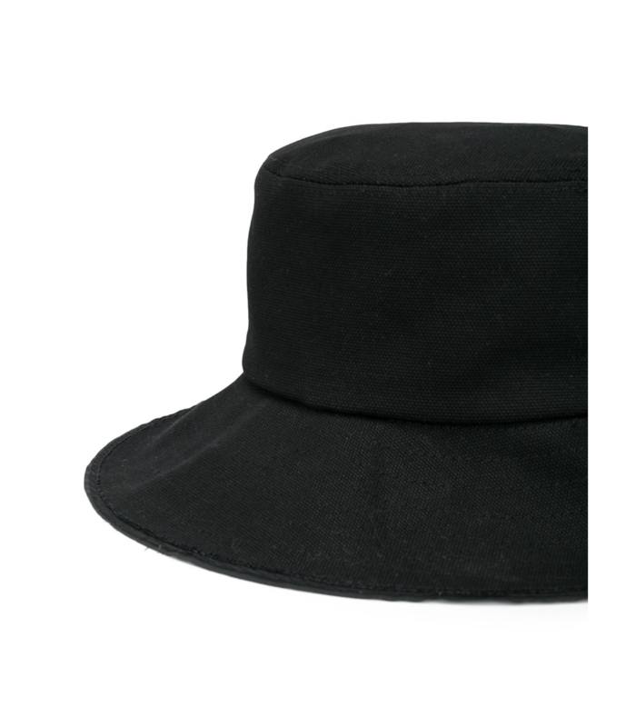 BUCKET HAT BLACK