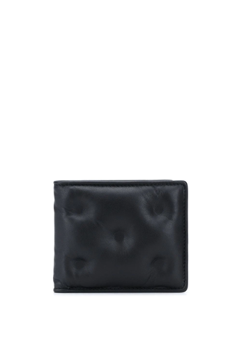 MAISON MARGIELA portofoglio black