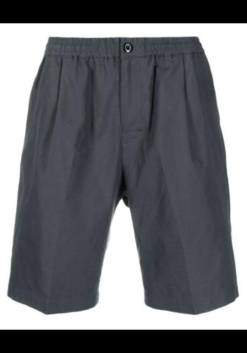 STUSSY tonal weave bryan short grey
