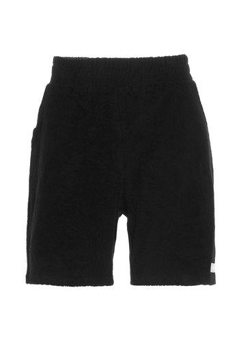 032C topos shorts black