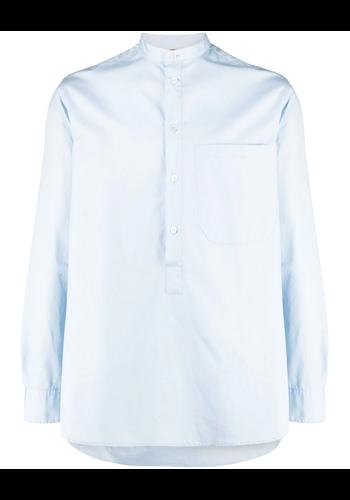 BARENA shirt ciospa skyblue