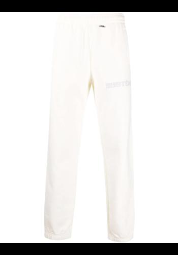 032C glow in the dark sweatpants white